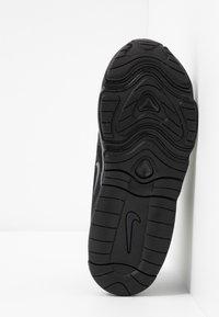 Nike Sportswear - NIKE AIR MAX 200 SCHUH FÜR JÜNGERE KINDER - Baskets basses - black/anthracite - 5