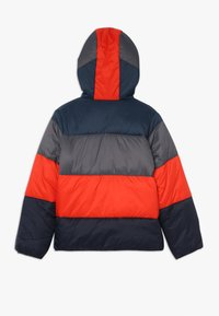 CMP - BOY JACKET FIX HOOD - Talvitakki - blue - 1