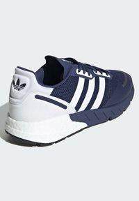 adidas Originals - ZX 1K BOOST SHOES - Baskets basses - blue - 2
