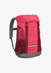 Vaude - PECKI 14 - Rucksack - bright pink - 0
