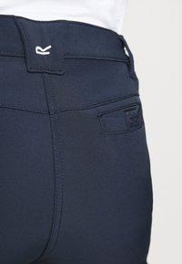 Regatta - FENTON - Trousers - navy - 3