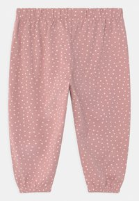 Lindex - Broek - dusty pink - 1