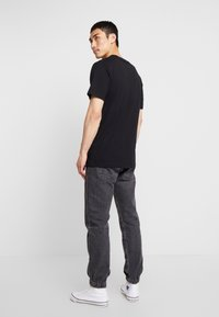Soulland - T-shirt print - black - 2