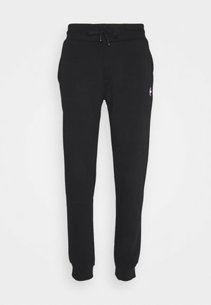 MENS PANTS - Pantalon de survêtement - black