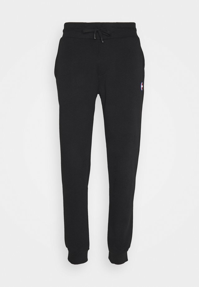 MENS PANTS - Trainingsbroek - black