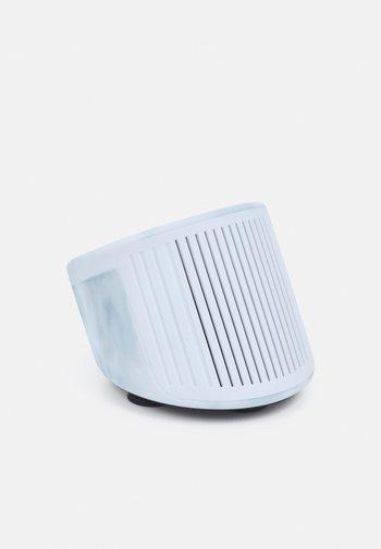 SHOWER SPEAKER UNISEX - Other accessories - grey