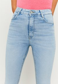 TALLY WEiJL - Skinny džíny - light blue - 3