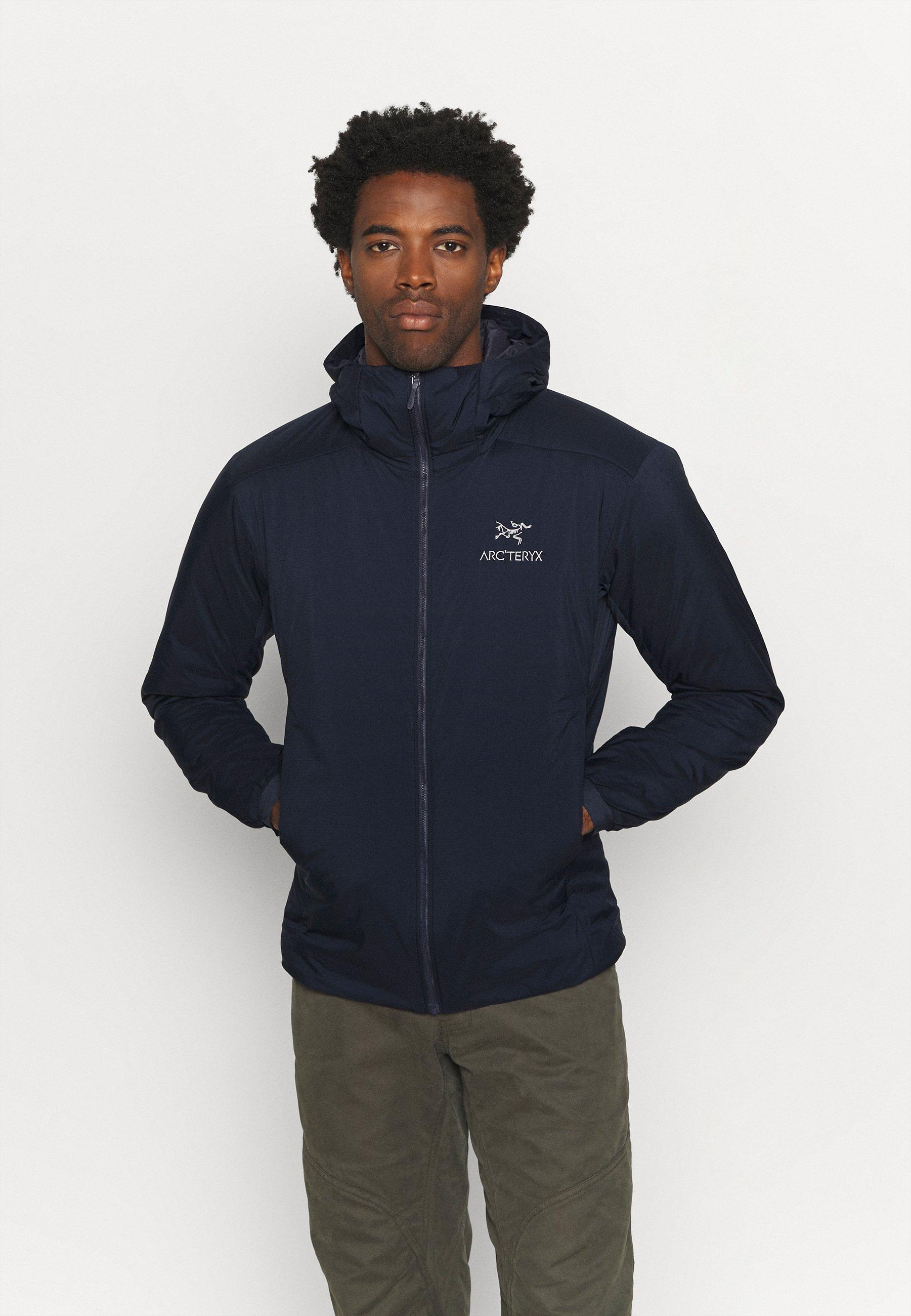 Men ATOM HOODY MENS - Light jacket