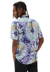 Vans - Shirt - new age purple tie dye - 1
