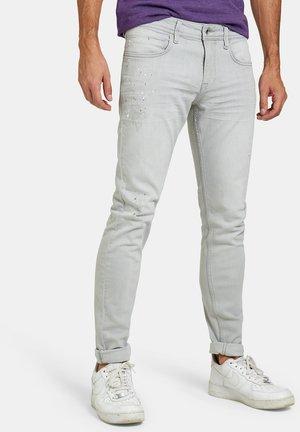 LEROY SKINNY ALEN L34 - Jeans Skinny Fit - grey