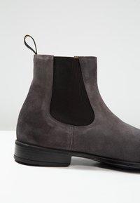 Doucal's - AUGU - Kotníkové boty - lavagna - 5