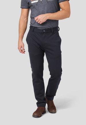 Chino kalhoty - dk.navy