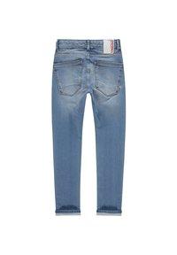 Vingino - ALFONS - Slim fit jeans - blue denim - 4