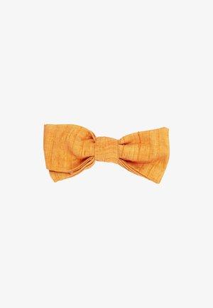 GARFILED - Vlinderdas - orange