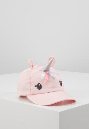 UNICORN - Gorra - pink
