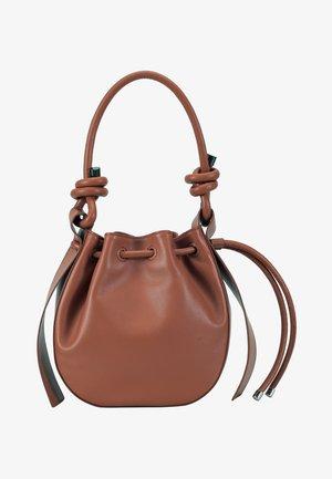 Handbag - ginger