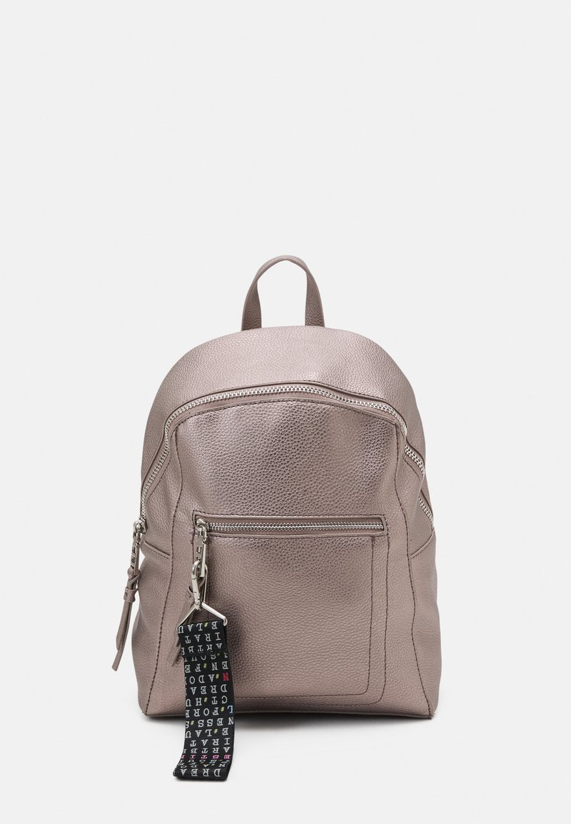 PARFOIS - BACKPACK VALENTINE - Rucksack - rose gold-coloured