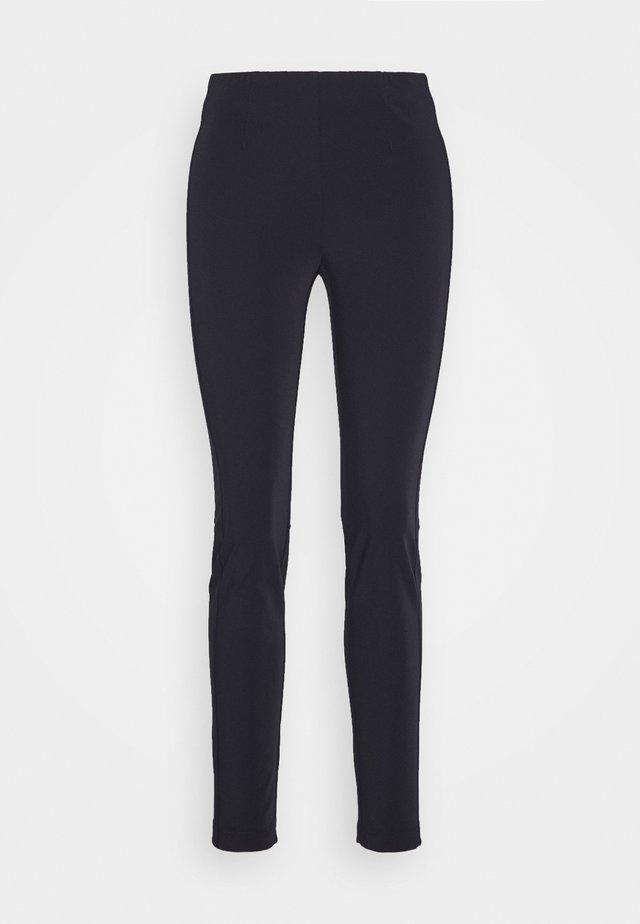 DANIELLE - Trousers - deep blue