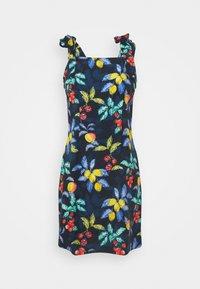 SEVILLE DRESS - Kjole - blue