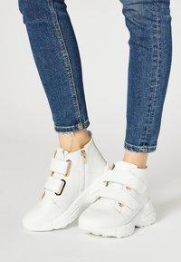 Talence - Zapatillas altas - weiss - 0