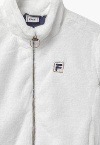 Fila - MIA  - Winter jacket - blanc de blanc - 2