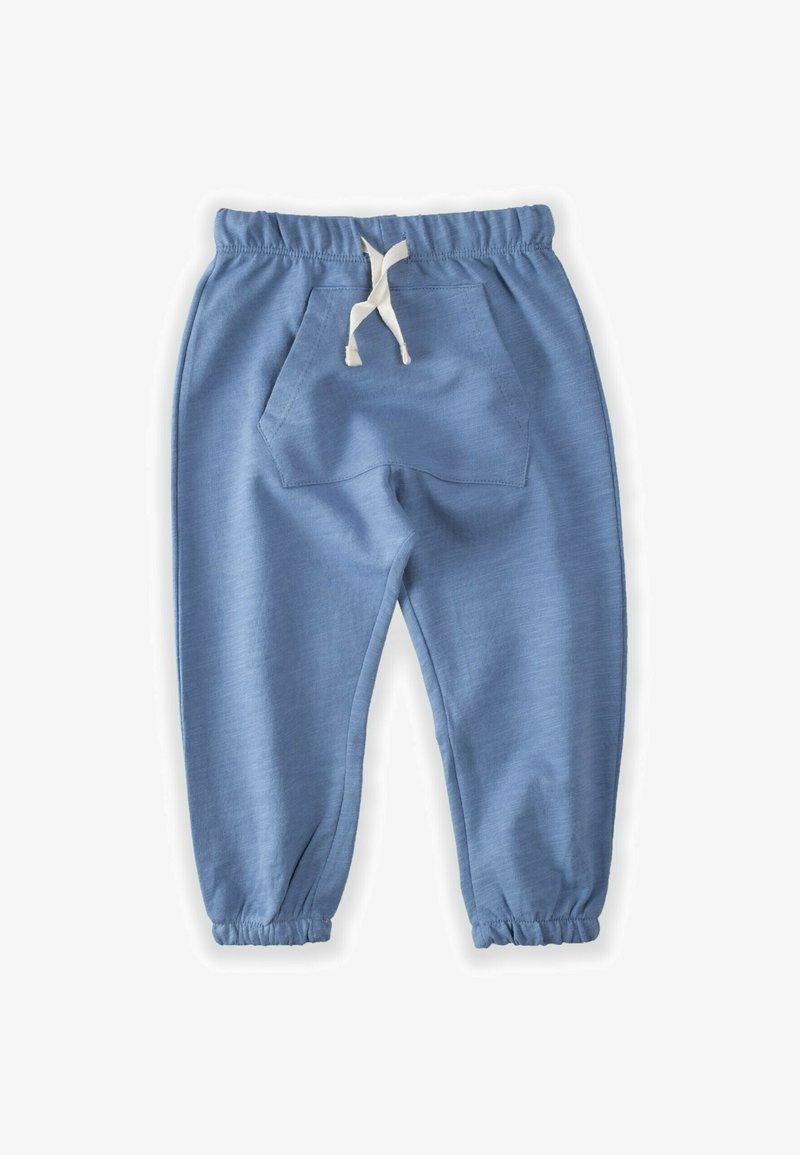 Cigit - Tracksuit bottoms - blue