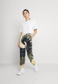 Pepe Jeans - ATENEA - Pantaloni sportivi - multi - 1