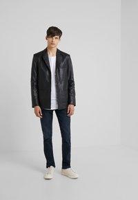 JOOP! Jeans - CARLOS - Long sleeved top - white - 1