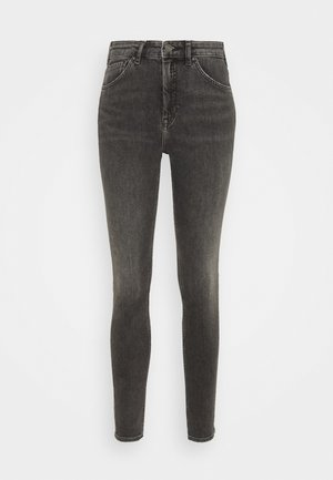 HAUT - Jeans Skinny Fit - snowstorm
