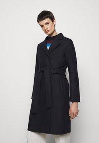 Filippa K - KAYA COAT - Classic coat - navy - 3