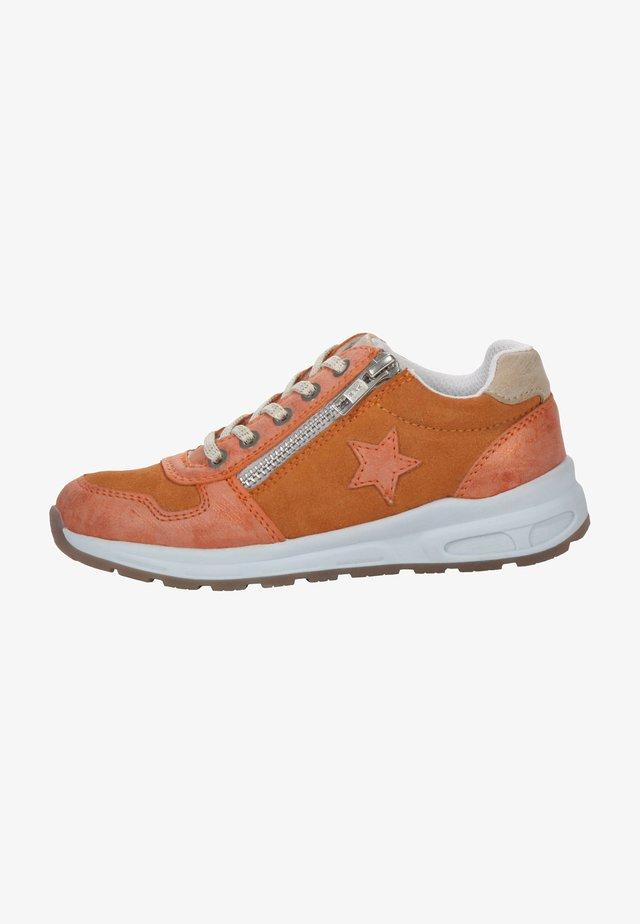 APRICOT - Trainers - orange