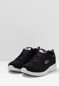Skechers Sport - DYNAMIGHT 2.0 - Sneaker low - black - 2
