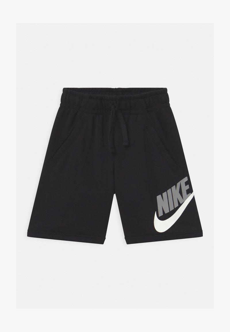 Nike Sportswear - CLUB - Trainingsbroek - carbon heather/smoke grey
