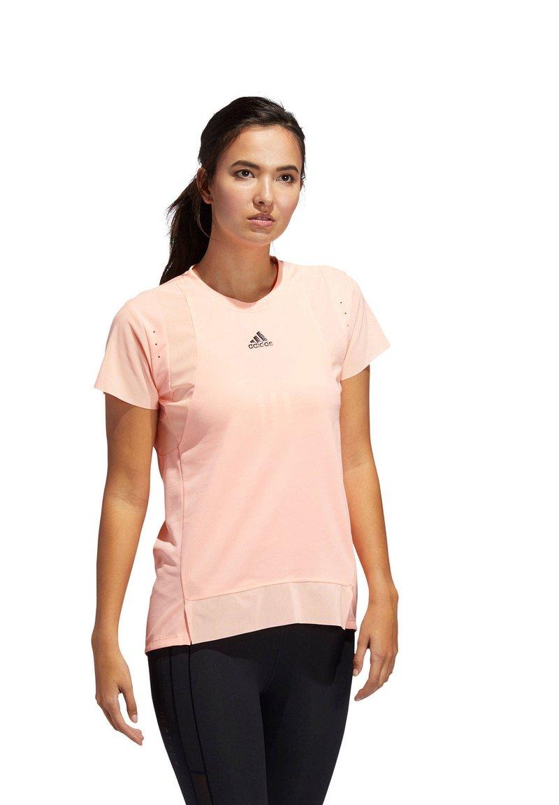 adidas Performance - Camiseta estampada - hummer (512)