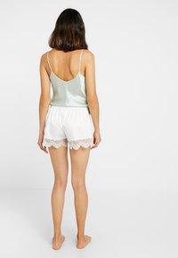 Anna Field - BRIDAL - Pyjama bottoms - off white - 2
