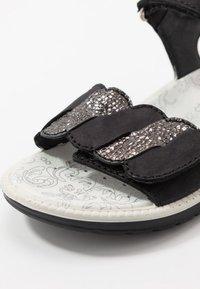 Primigi - Sandals - nero/carbone - 2