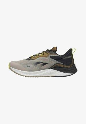 FLOATRIDE ENERGY 3 ADVENTURE - Zapatillas de running estables - beige