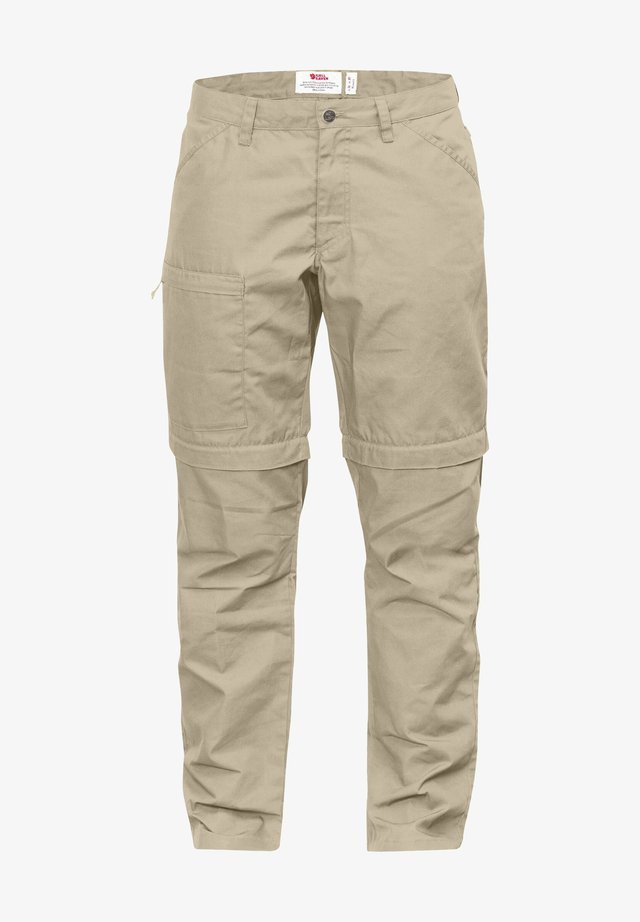 Outdoor trousers - beige