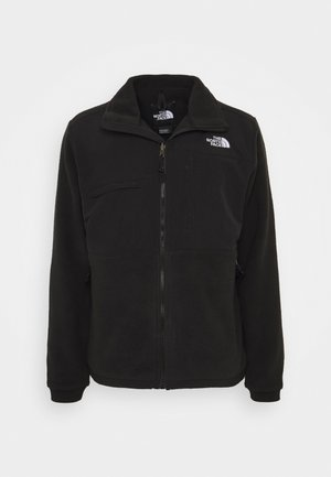 DENALI JACKET - Fleecetakki - black