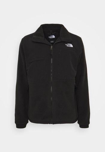 DENALI JACKET - Fleece jacket - black