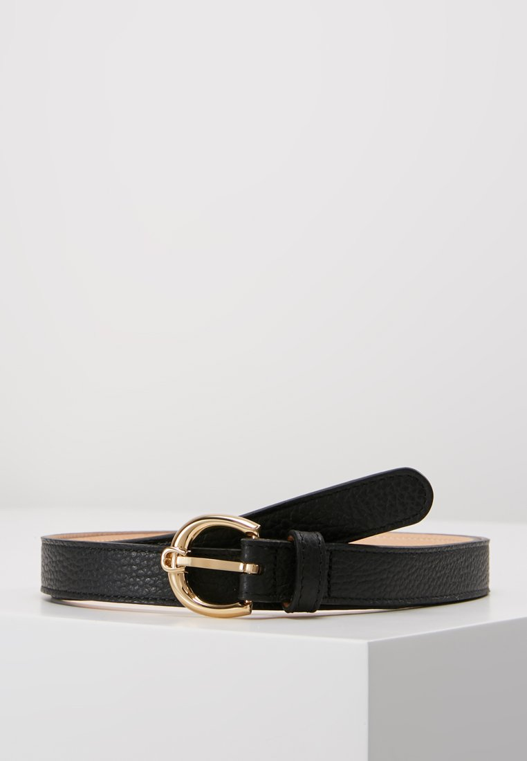 AIGNER - FASHION LADIES BELT - Belt - schwarz