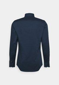 G-Star - POLICE SLIM SHIRT L\S - Shirt - sartho blue - 1