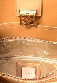 Kazar - LAURIE - Handbag - brown - 4