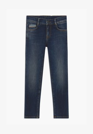 NEW COOPER - Slim fit jeans - exto wash