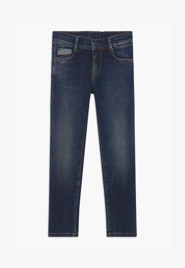 NEW COOPER - Jean slim - exto wash