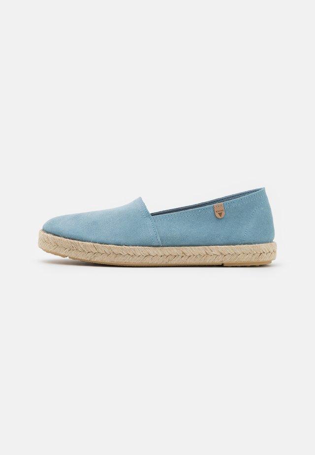 ELSA - Loafers - cielo