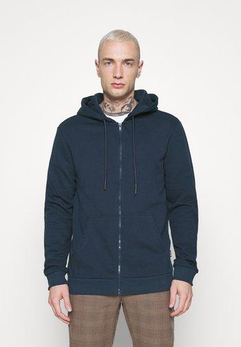 ONSCERES LIFE  - Zip-up hoodie - dress blues