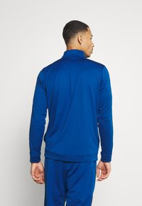 Under Armour - EMEA TRACK SUIT - Dres - graphite blue - 2