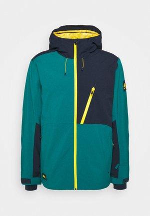 CORDILLERA - Snowboard jacket - everglade