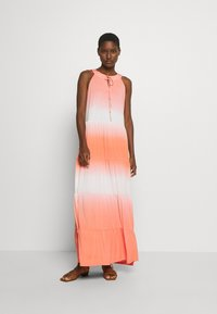 comma casual identity - LANG - Maxi dress - orange - 1